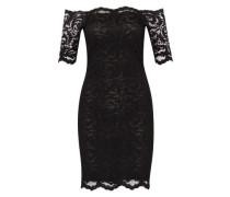 Kleid 'Nana' schwarz