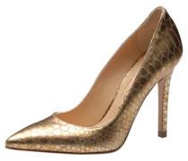 Damen Pumps gold