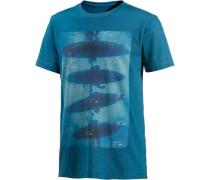 T-Shirt Herren grün