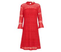 Kleid 'Gina' rot