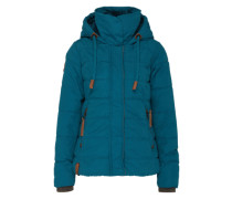 Winterjacke 'Pronto Salvatore' nachtblau