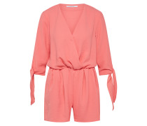 Jumpsuit rosa