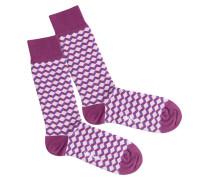 Socken ' Dice'