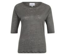 T-Shirt 'Jaden' grau