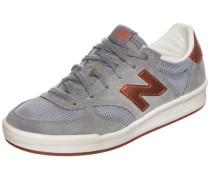 'wrt300' Sneaker bronze / rauchgrau