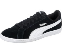 Smash Sd Sneakers schwarz