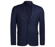 Blazer 'Hopper Soft Fancy Dressed Wool' navy