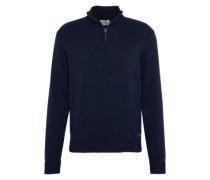 Pullover 'jon' nachtblau