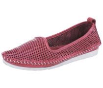 Slipper pink / rot