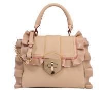Handtasche 'Derolisa' beige