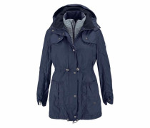 3-in-1-Funktionsjacke navy