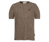 T-Shirt 'Ali Kurt Kral' oliv