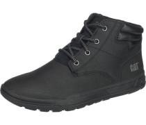 Creedence Sneakers schwarz