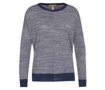 Pullover 'Winella' blau