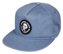 Trucker Cap »Bad News« blau