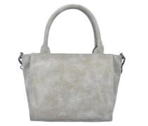'Svea' Vintage Handtasche grau