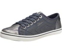 Yves Sneakers blau