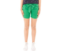 'Smart Short' Leichte Shorts grün