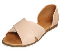 Sandale 'Chusi' beige