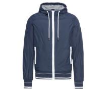 Jacke 'Outerwear' indigo
