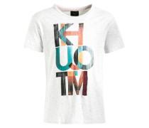 T-Shirt 'Umito' weiß