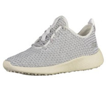 Sneaker beige / hellgrau