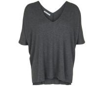 Shirt 'finez' graumeliert