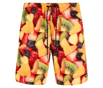 Fruit Salad HOT TUB Short Multi mischfarben