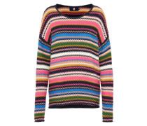 Pullover 'HeikeK' mischfarben