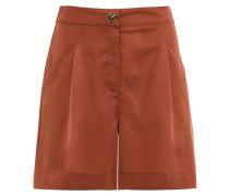 Shorts rostrot