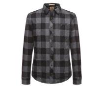 Shirt 'suomi' grau