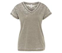 T-Shirt 'Lua' khaki