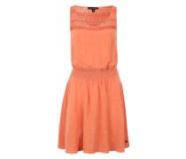 Kleid 'Arizona' orange