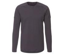 Sweatshirt 'Carver' grau