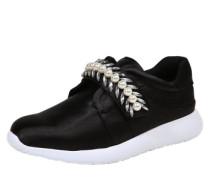 Sneaker 'lexie' schwarz
