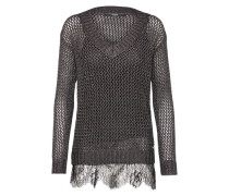 Pullover 'nadia' schwarz