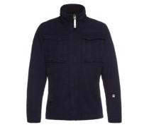 Jacke 'Rovic Overshirt L/s' blau