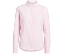 Klassisches Hemd pink