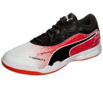 'evoIMPACT 5.3' Handballschuh Herren rot / schwarz / weiß