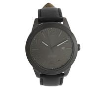 Armbanduhr 'Eternal Jp101371F03' schwarz