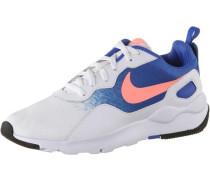 Wmns LD Runner Sneaker dunkelblau / lachs / weiß