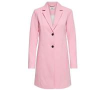 Übergangsmantel pink