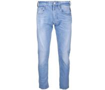 Jeans Newbill Laser blau