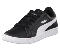 Smash L Sneakers schwarz