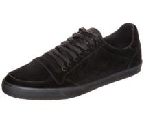 Slimmer Stadil Low Sneaker schwarz