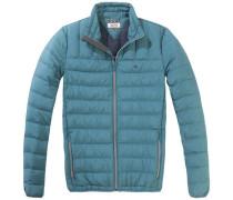 """Outdoorjacken """"thdm Basic Light Down Jacket 2"""" blau"""