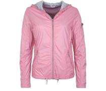 Windbreaker 'upwind' pink