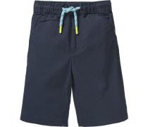 Shorts für Jungen navy / dunkelblau