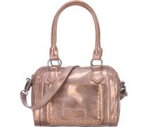Jilly Handtasche beige / pink