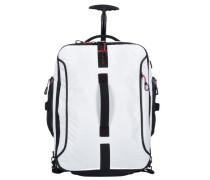 Paradiver Light Rollen-Reisetasche II 55 cm schwarz / weiß